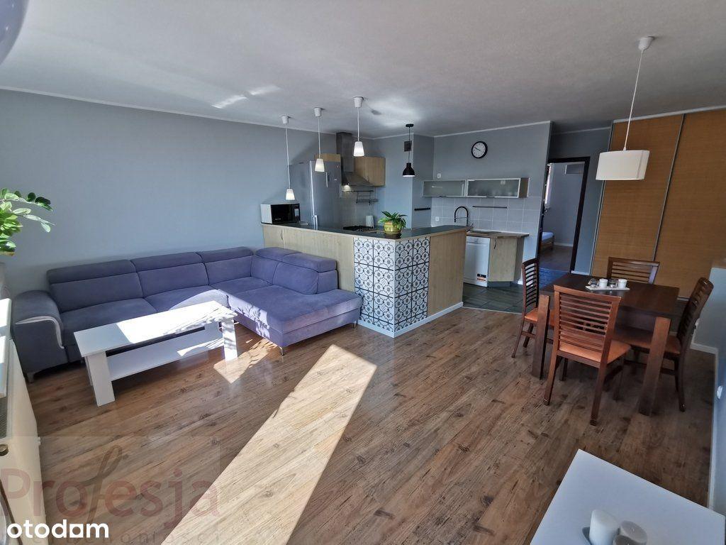 4 pokoje Warszewo 101m2