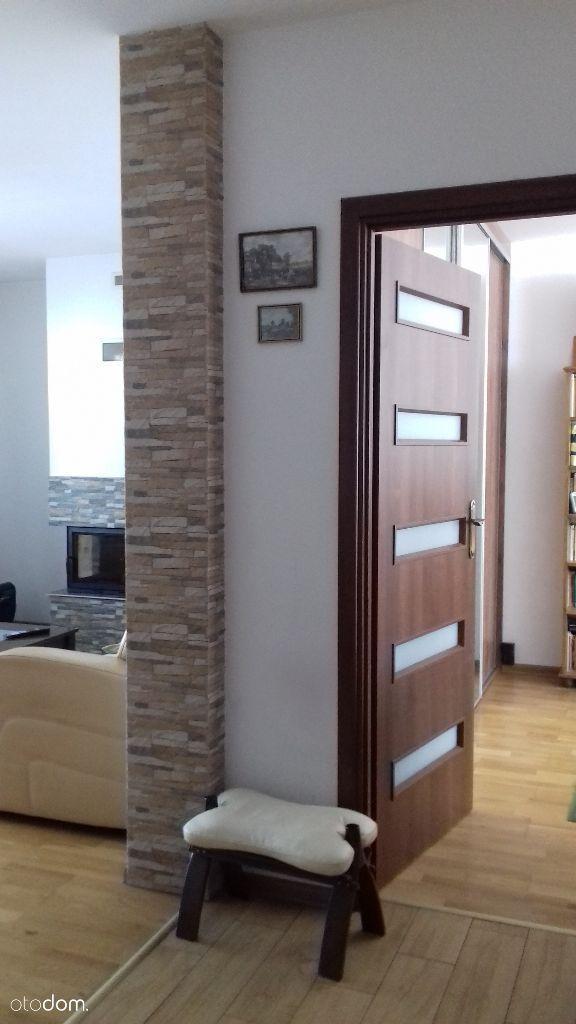 Bezczynszowe mieszkanie 61m² / 87 m² z garażem
