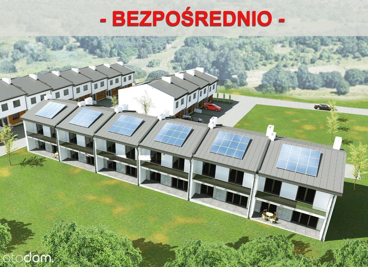 Nowe Mieszkanie 80m2 - Fotowoltaika - Pompa Ciepła