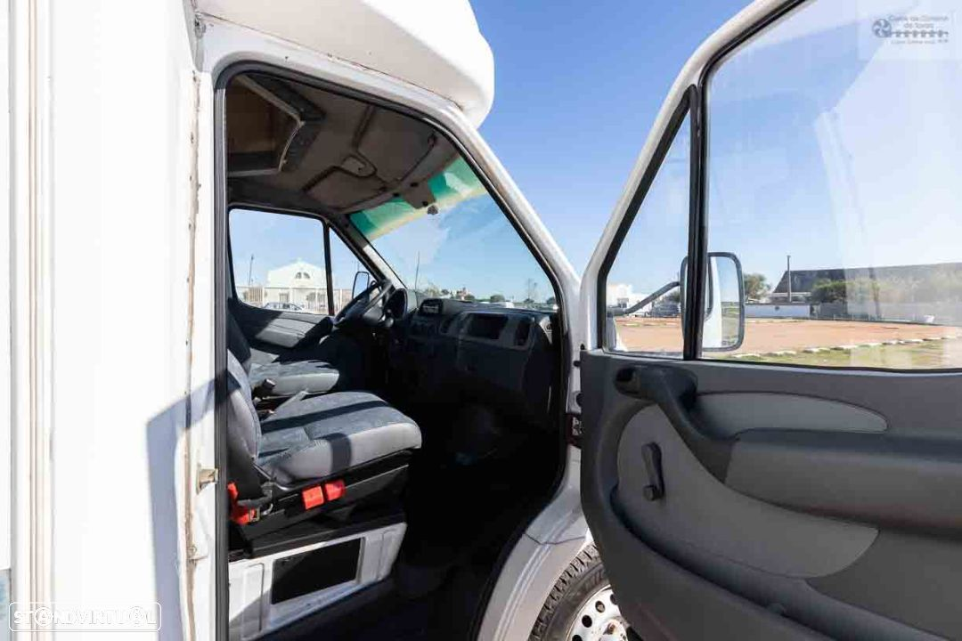 Mercedes-Benz Sprinter 316 2.7 CDI - 6
