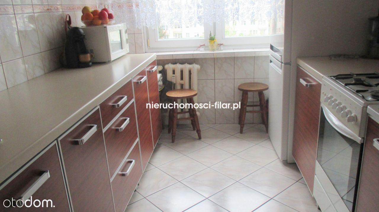 Mieszkanie, 48 m², Inowrocław