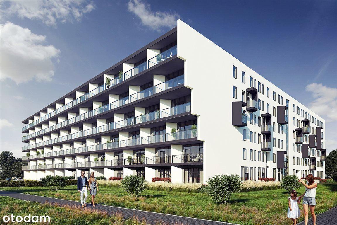 Lokal użytkowy, 39,24 m², Lublin