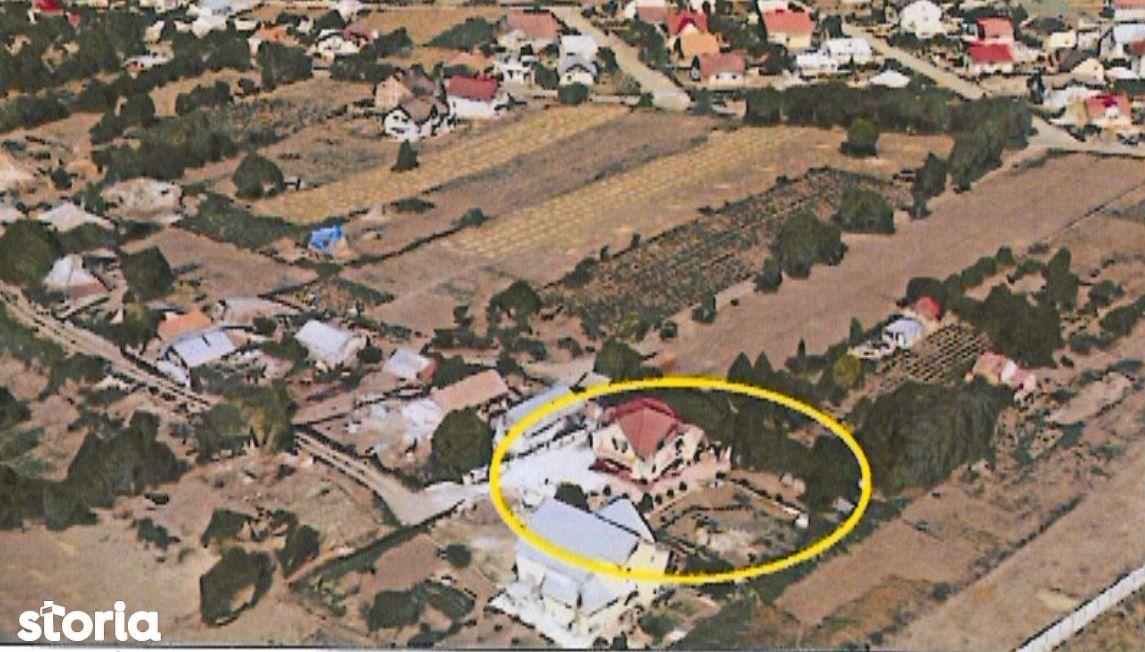 Terenuri si Casa cu teren Judetul Iasi Licitatie 07.10.2020