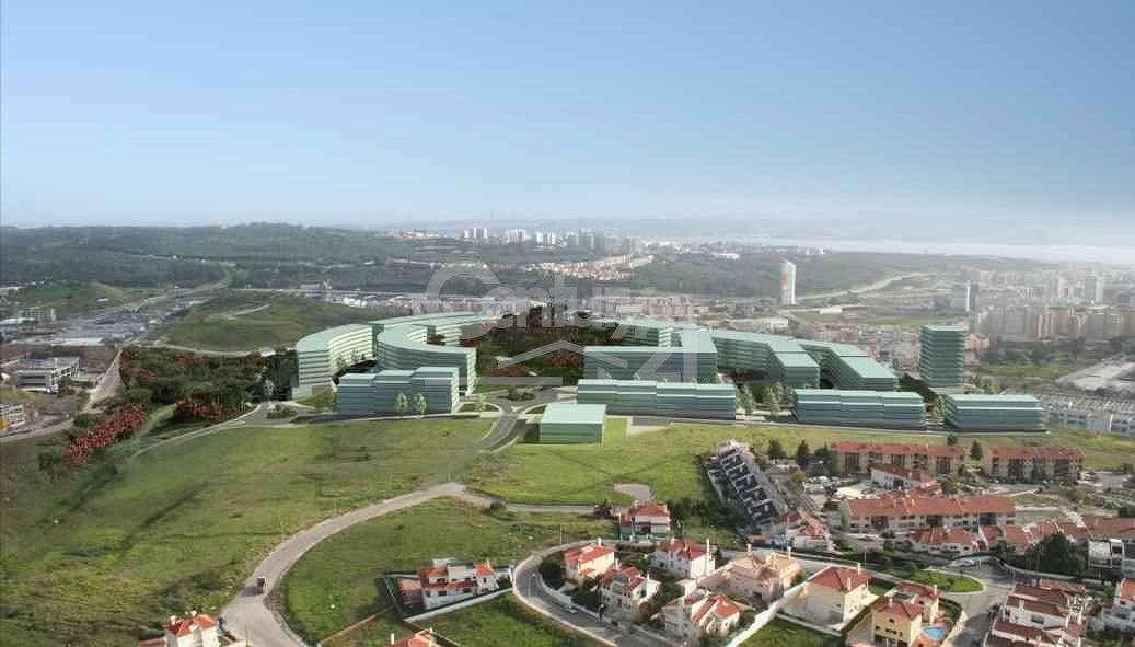 Terreno para comprar, Carnaxide e Queijas, Lisboa - Foto 4