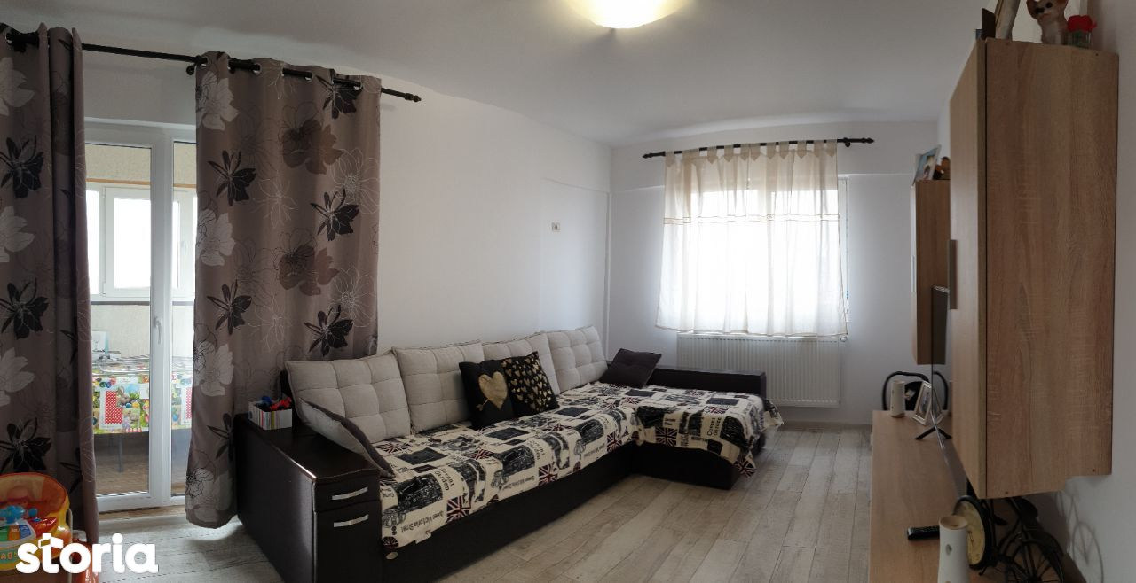 Apartament 2 Camere, Militari Chiajna Rezervelor, Decomandat, Mobilat
