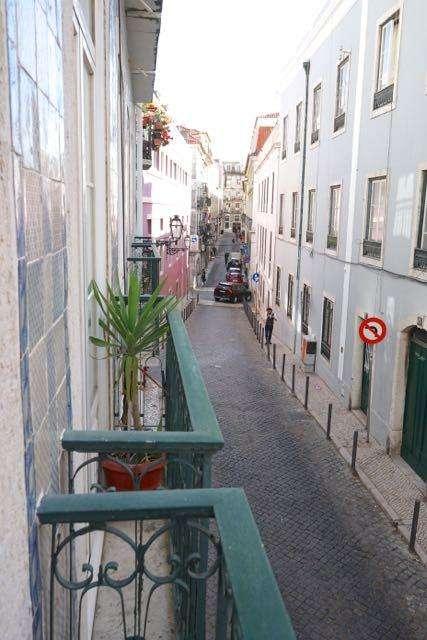 Apartamento para arrendar, Misericórdia, Lisboa - Foto 16
