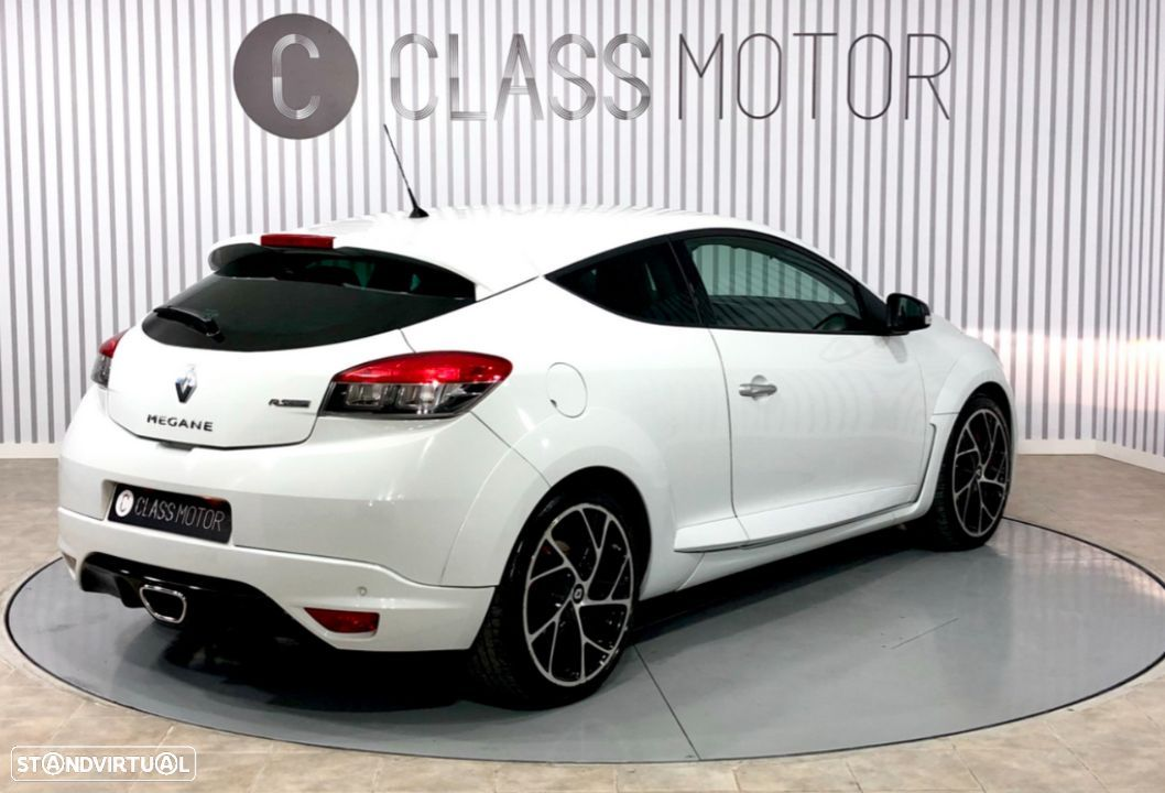 Renault Mégane Coupe 2.0 T 16V RS - 5