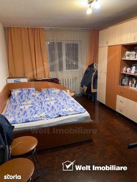 Vanzare apartament 2 camere, decomandat, Marasti, Teleorman