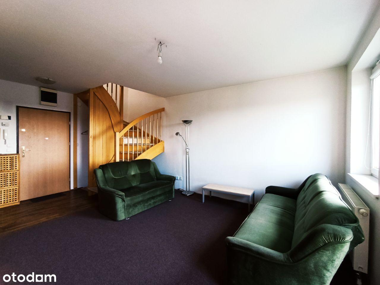2-poziomowe*Balkon*Garderoba*2xŁaź*Piwnica*Ciepłe