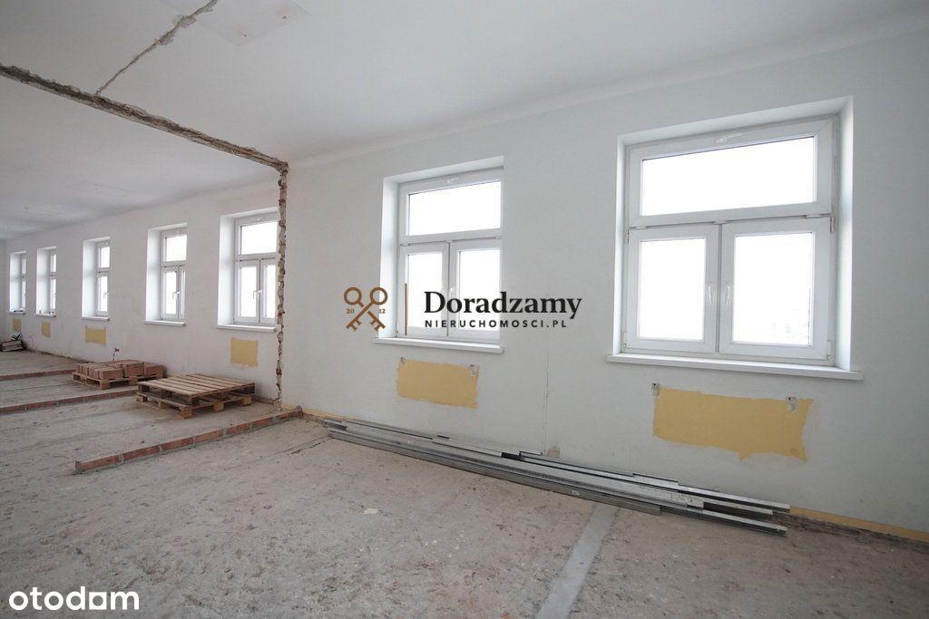 Lokal Inwestycyjny 257m2 Centrum Rzszowa