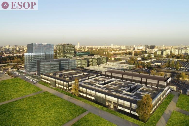 Sema Parc, birouri Splaiul Independentei de la 300 mp, 0% comision