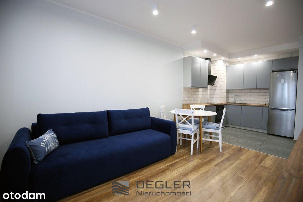 Europejskie, mieszkanie do wynajęcia 39,93 m2