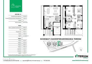 Nowa inwestycja - Domy bliźniacze ZIELONA PARK