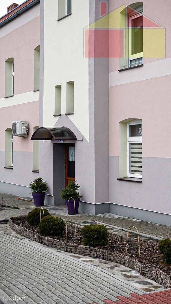 Mieszkanie, 43 m², Żary