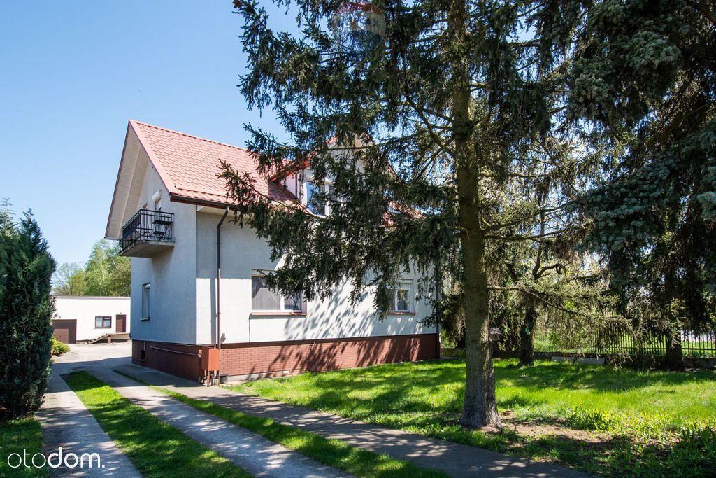 Dom w Wawrze na sprzedaż.