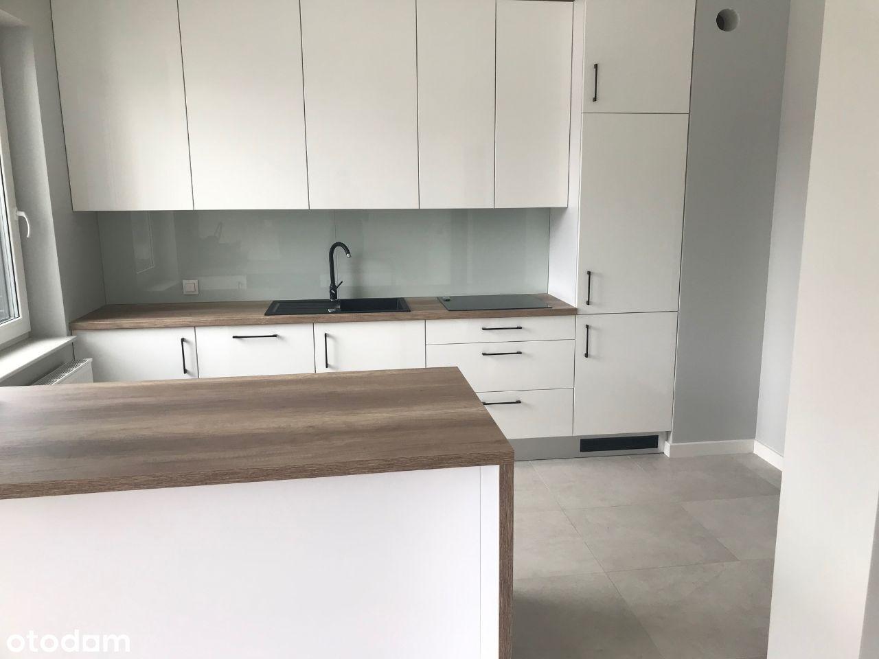 Apartament 97 m2 - gotowy do zamieszkania