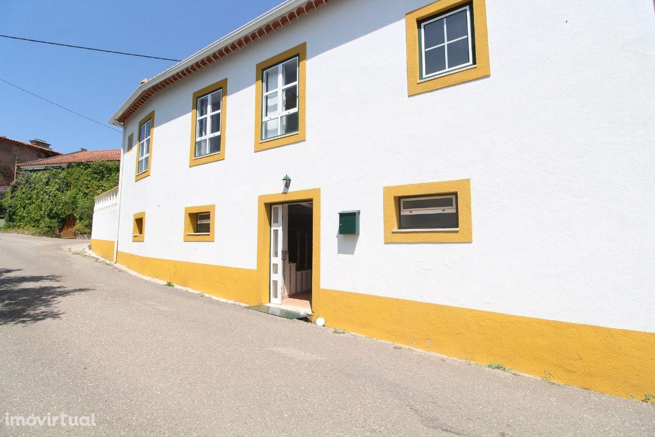 Moradia T3 Reconstruída - Barragem Castelo de Bode
