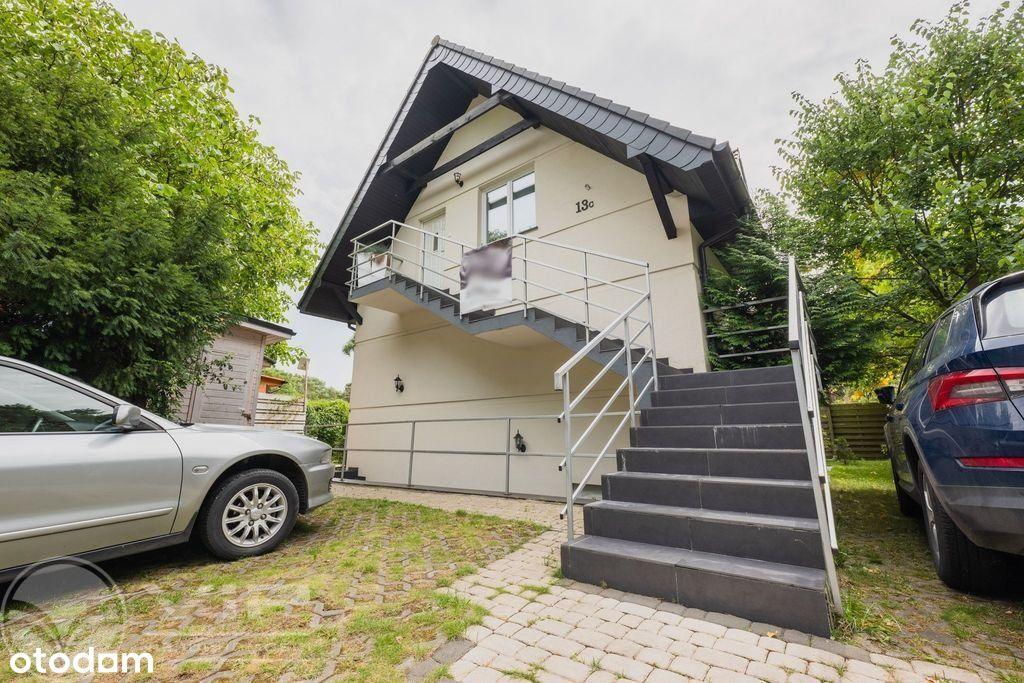 Komfortowe mieszkanie w Pogorzelicy!