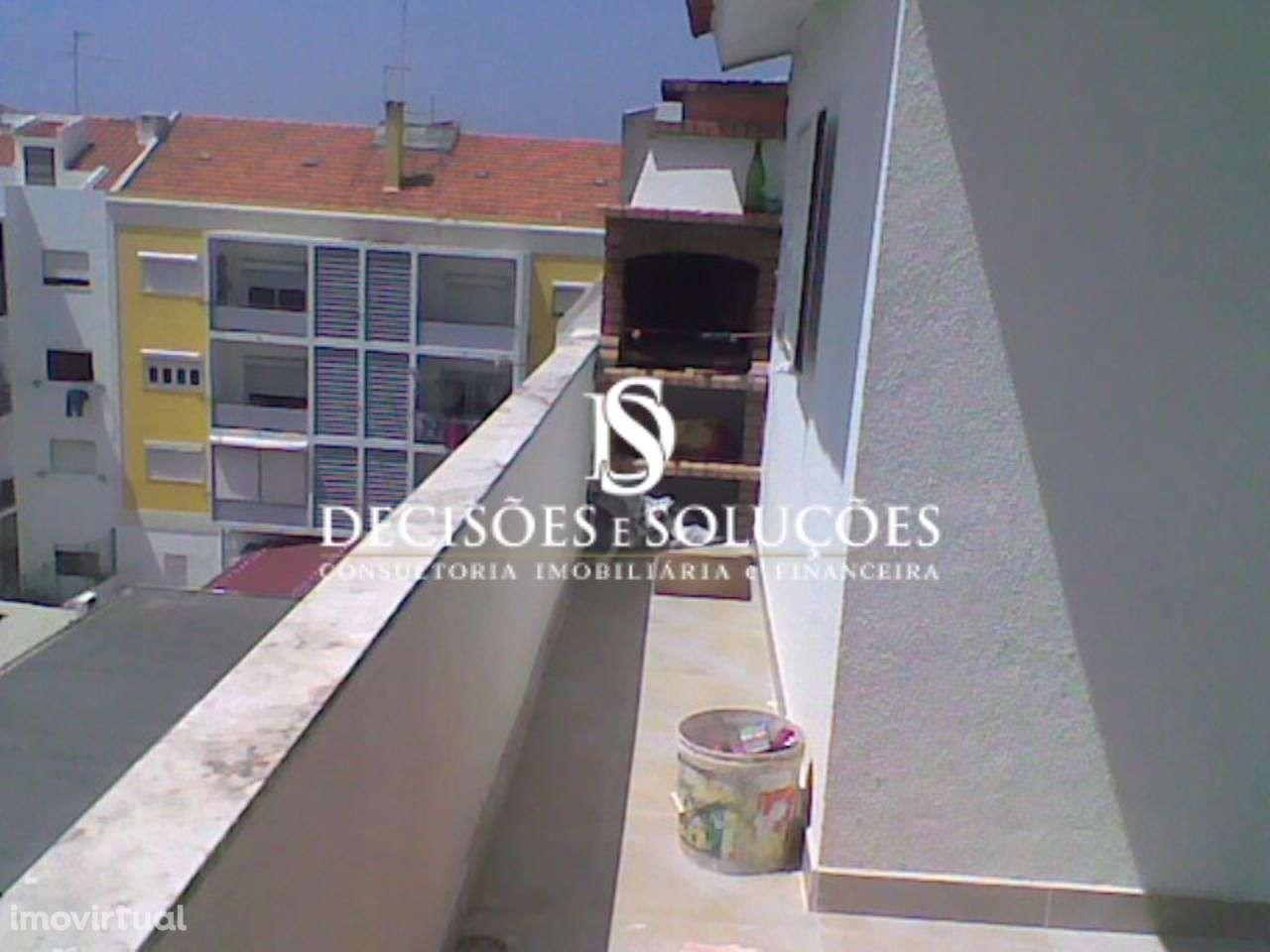 Apartamento para comprar, Caparica e Trafaria, Almada, Setúbal - Foto 17