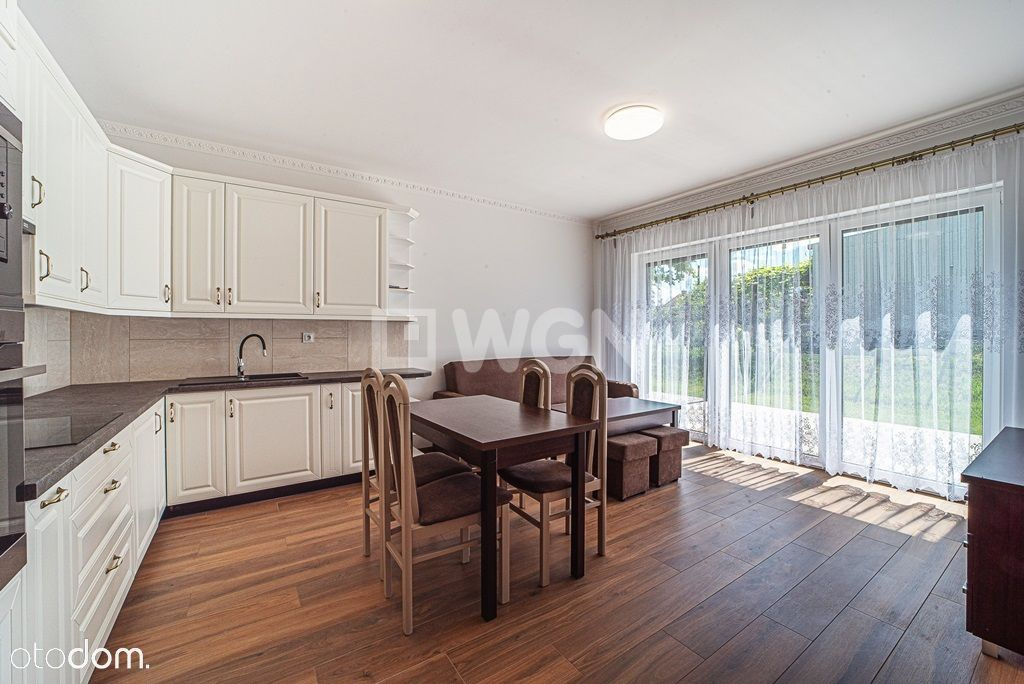 Mieszkanie, 56,86 m², Bolesławiec