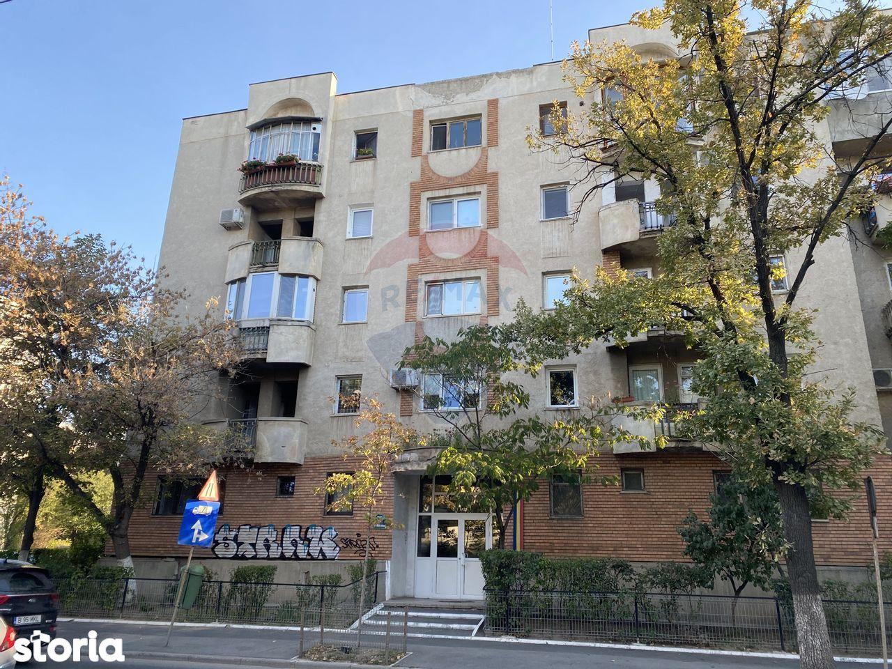 Apartament cu 1 camere în zona Aviatiei