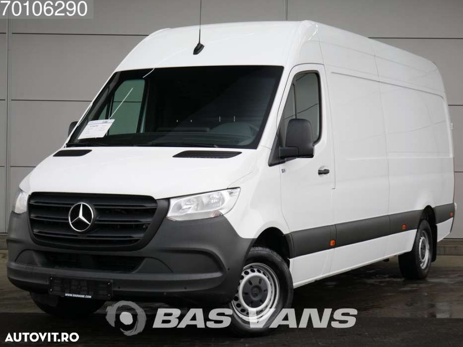 Mercedes-Benz Sprinter 314 CDI 140PK E6 NEW Model Camera Maxi PDC L3H2 ... - 1