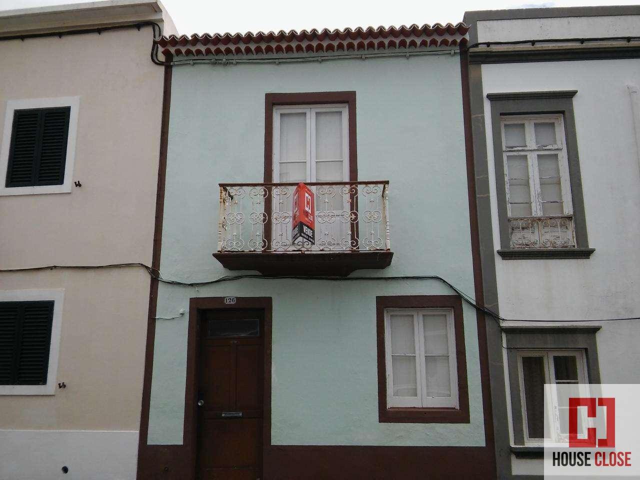 Moradia para comprar, Ponta Delgada (São Sebastião), Ilha de São Miguel - Foto 2