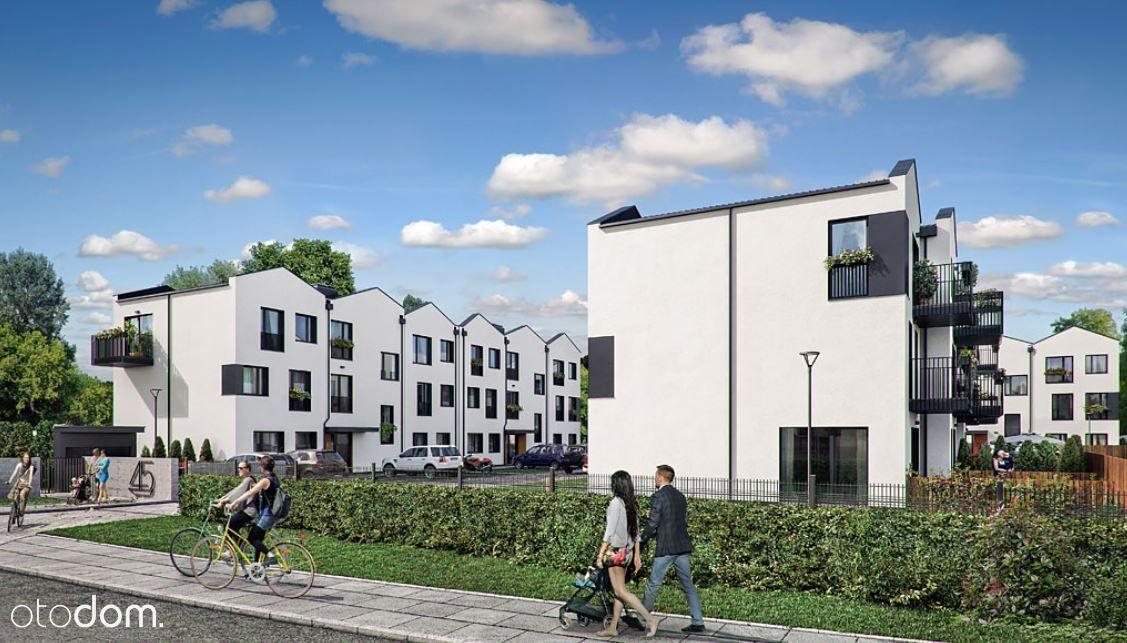 Przytulny apartament w inwestycji LakeCity (F.04)