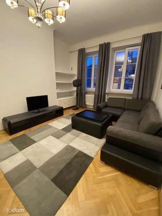 Mieszkanie, 54,05 m², Warszawa