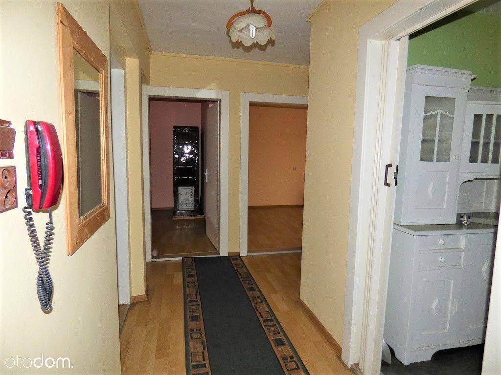 Słoneczne 3 pokoje w Kluczborku of. 2108M