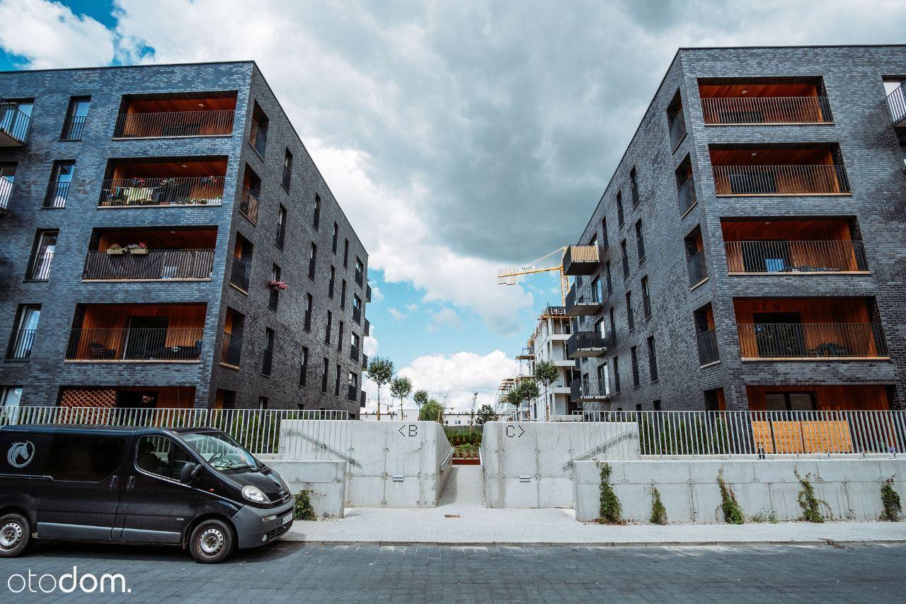 Apartament z OGRÓDKIEM + Tarasem / Ogrzewanie PEC