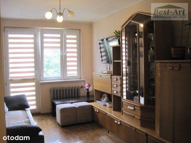 Skoczów - dwupokojowe mieszkanie na sprzedaż.