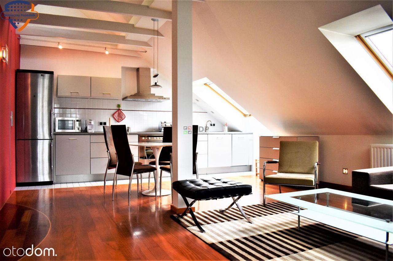 Mieszkanie 2 pokojowe z balkonem Klecina Sezamkowa