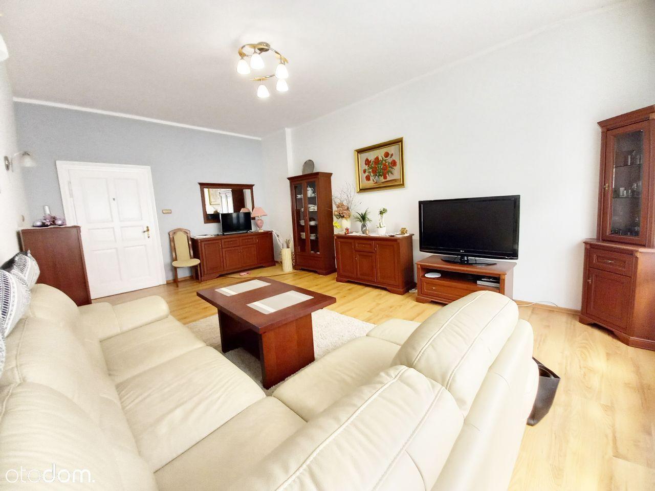 Mieszkanie w centrum Świdnicy 127m2 obok parku!