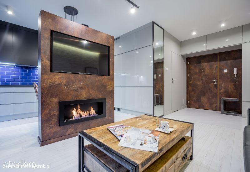 Komfortowe mieszkanie z garażem i taras centrum48m