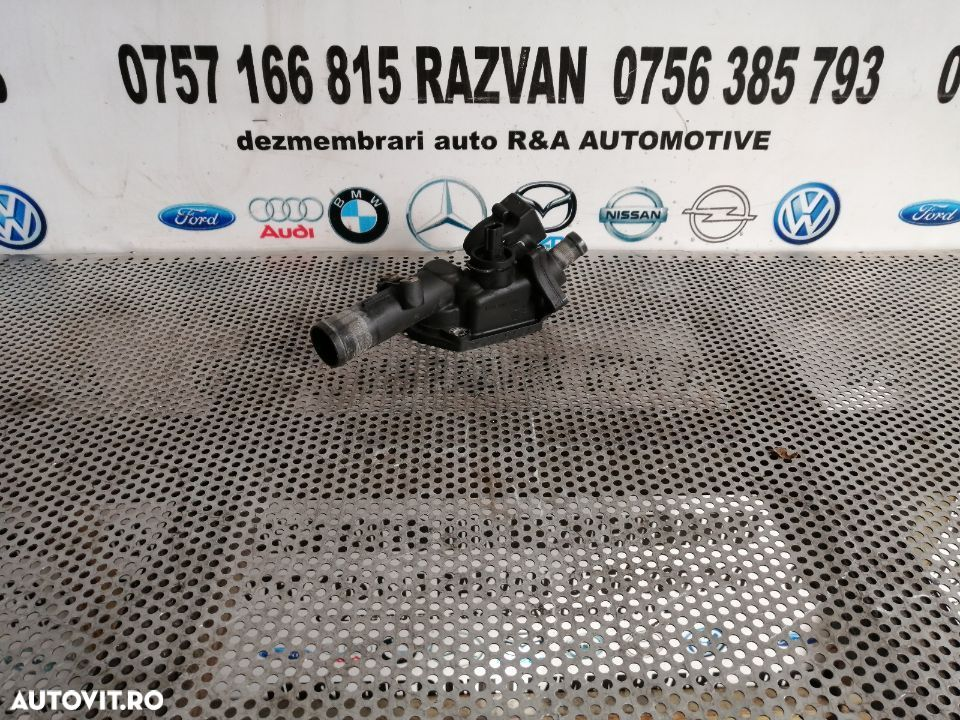 Carcasa Termostat Nissan Renault Mercedes 1.5 Dci Euro 5 An 2011-2018 - 5