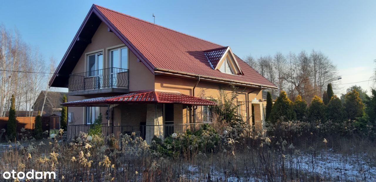 dom Płock, ul. Janówek 18A