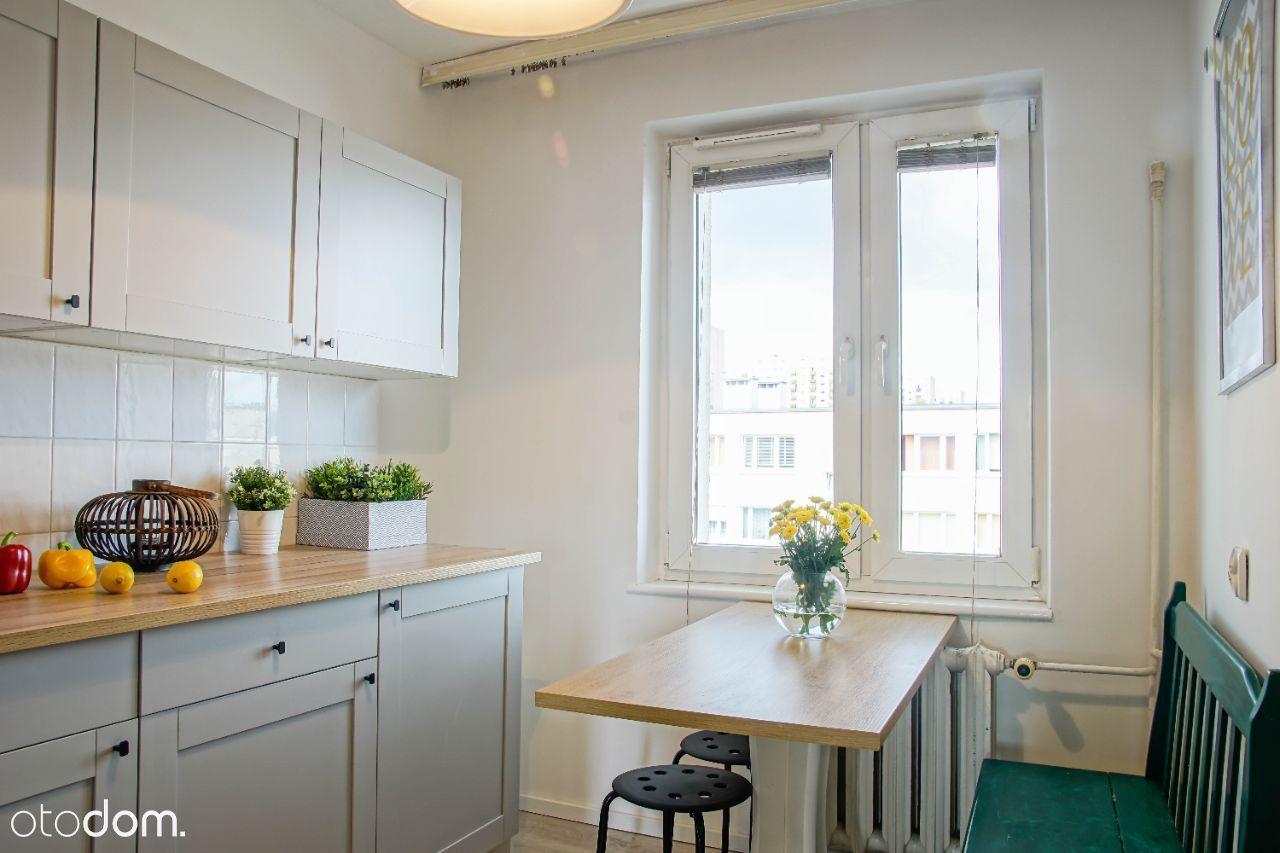 Ładne 4 pokojowe mieszkanie na Winogradach