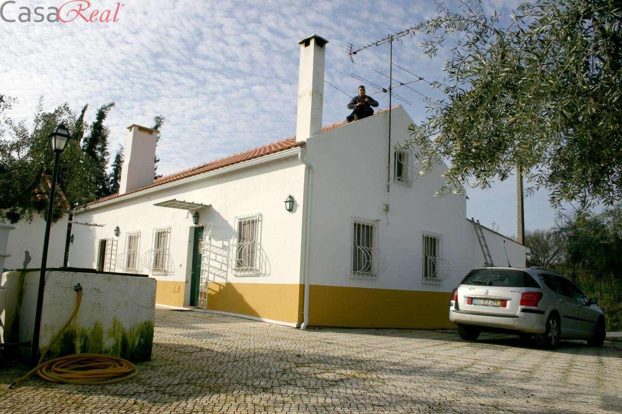 Quintas e herdades para comprar, Praia do Ribatejo, Santarém - Foto 6
