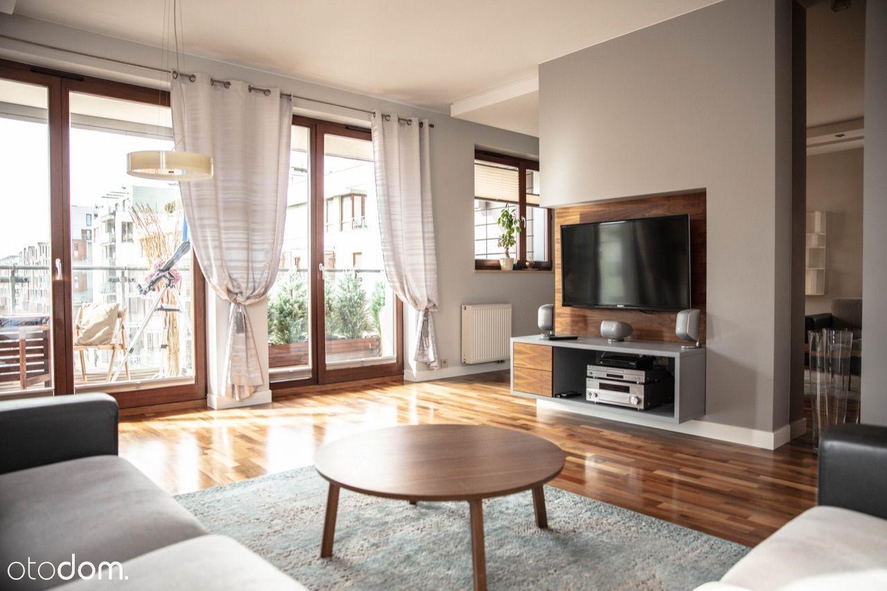 Komfortowy Apartament Eko-Park, ul. Chodkiewicza