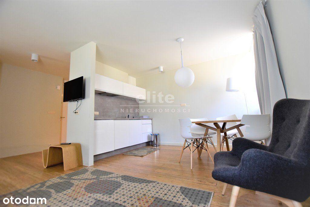 Apartament 49,92m2+19m taras basen zew. oraz wew.