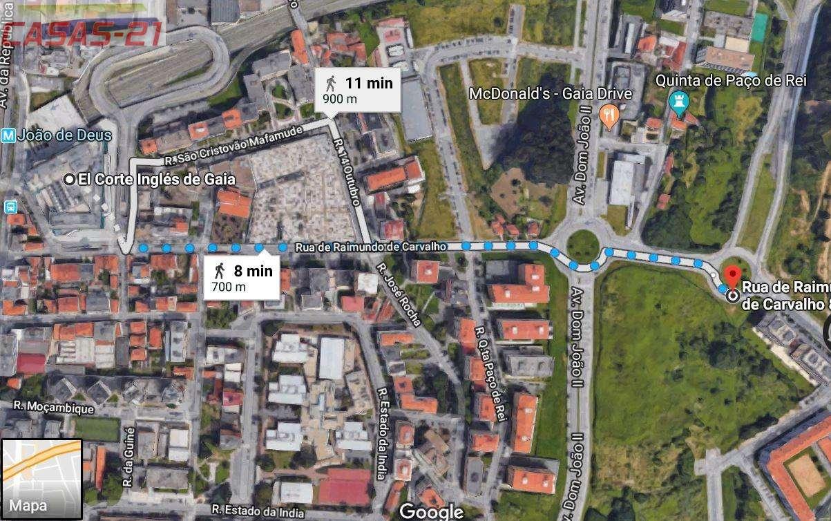 Moradia para comprar, Oliveira do Douro, Porto - Foto 22
