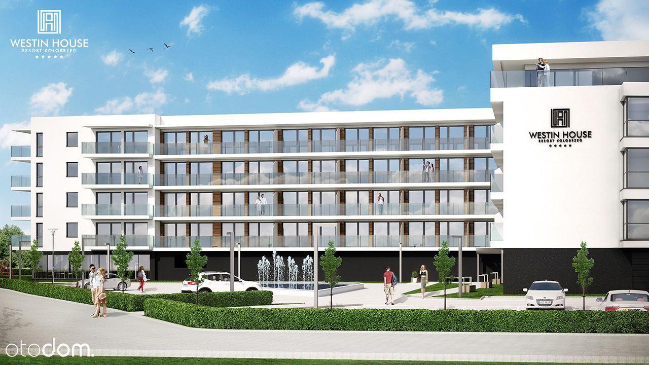 Apartament nr 222 - Westin House Resort Kołobrzeg