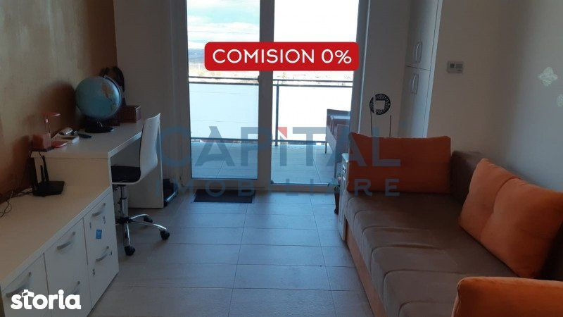 Comision 0! Apartament 2 camere, cartier Buna Ziua
