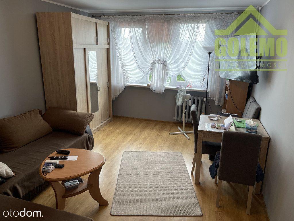 Dwa pokoje z kompletnym wyposażeniem ul. Asnyka