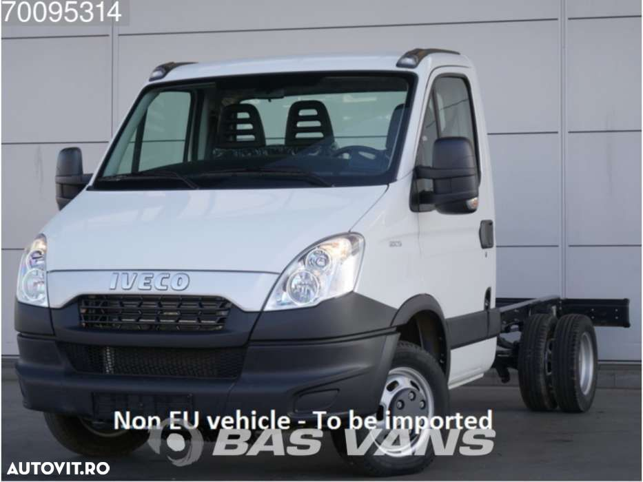 Iveco Daily 50C15 Airco - 1