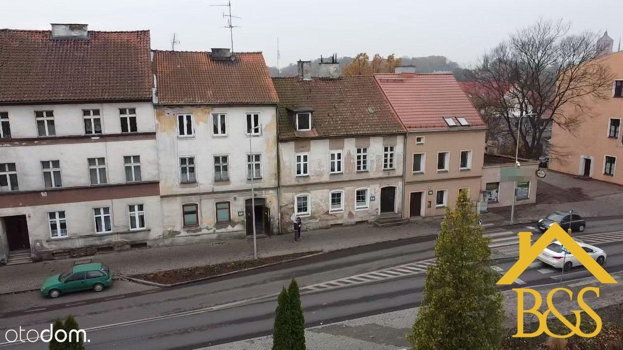 Mieszkanie 2 pokojowe, Braniewo