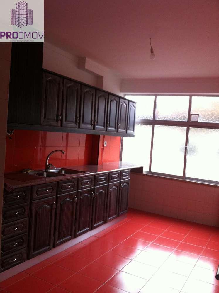 Apartamento para arrendar, São João Baptista, Santarém - Foto 2