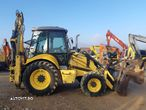 New Holland B100B - 5
