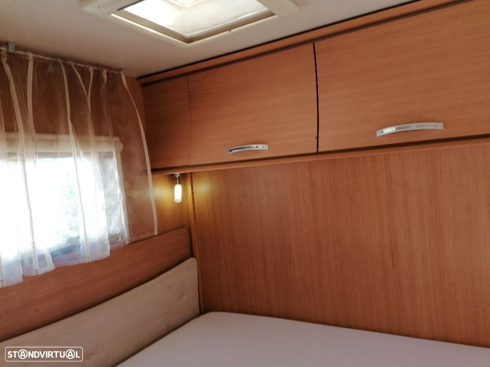 Chausson Flash 26 - 18